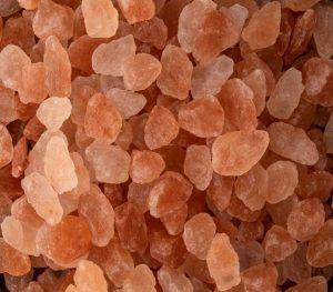 Dark Pink Granules-Coarse