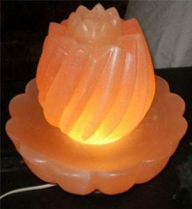 Flower Shape Lamp