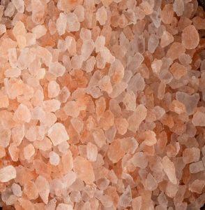 Medium Pink Granules-Coarse
