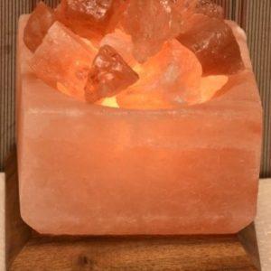 Salt Fire Bowl 2